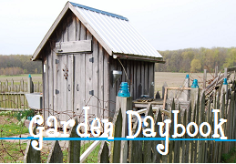 garden daybook archives